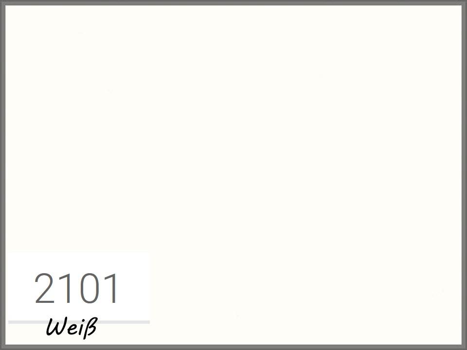 <p>OSMO Landhausfarbe</p>  <p>Weiß, Nr. 2101, 0,75 l</p>