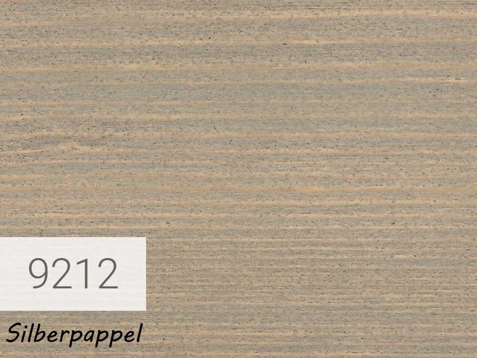 <p>OSMO Einmal-Lasur</p>  <p>Silberpappel, Nr. 9212, 0,75 l</p>