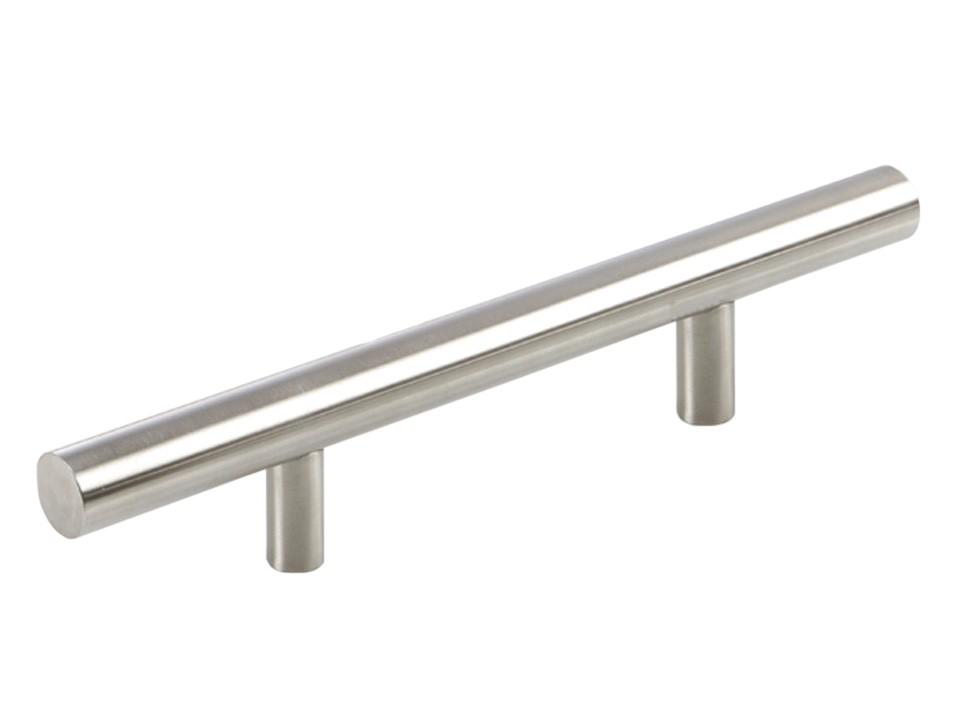 <p>Türgriff aus Edelstahl</p>  <p>für Sauna-Glastüre, Ø 32 mm</p>