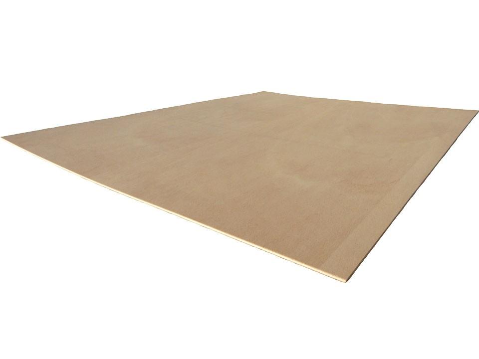 <p>Sperrholzplatte 4&nbsp;mm, Ceiba</p>  <p>Größe: 250 x 170 cm</p>