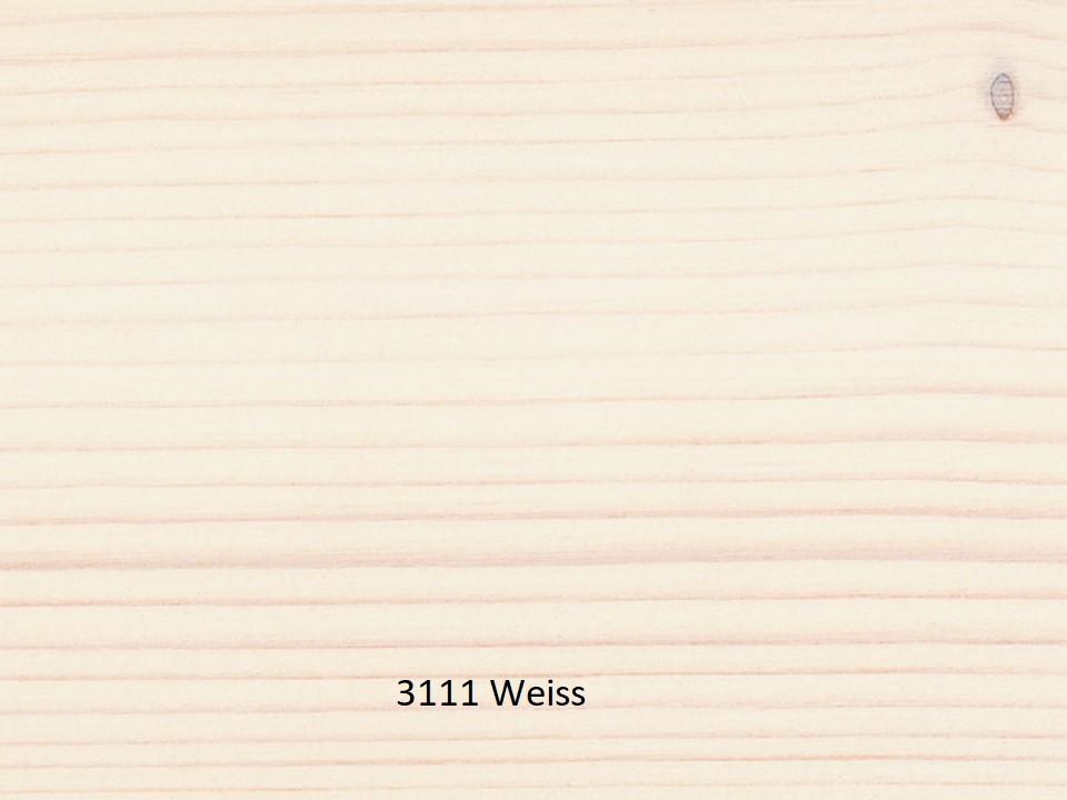 <p>Dekorwachs Osmo</p>  <p>Weiß 3111, 0,75L</p>