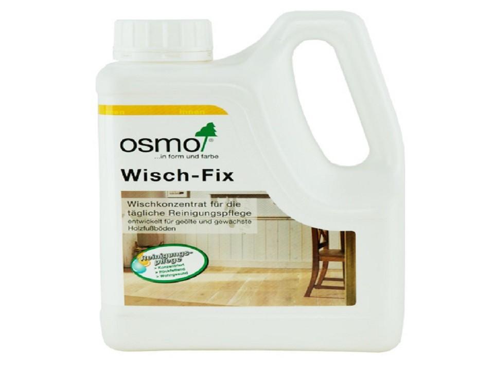 <p>Wisch-Fix, 1 Liter</p>  <p>Pflegekonzentrat</p>