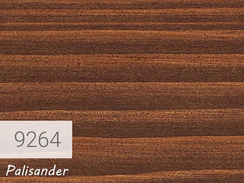 <p>OSMO Einmal-Lasur</p>  <p>Palisander, Nr. 9264, 2,5&nbsp;l</p>