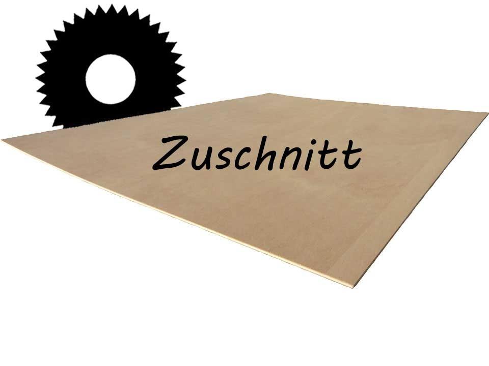 <p>Sperrholzplatte Ceiba&nbsp;4 mm</p>  <p>Zuschnitt bis max. 250x170cm</p>