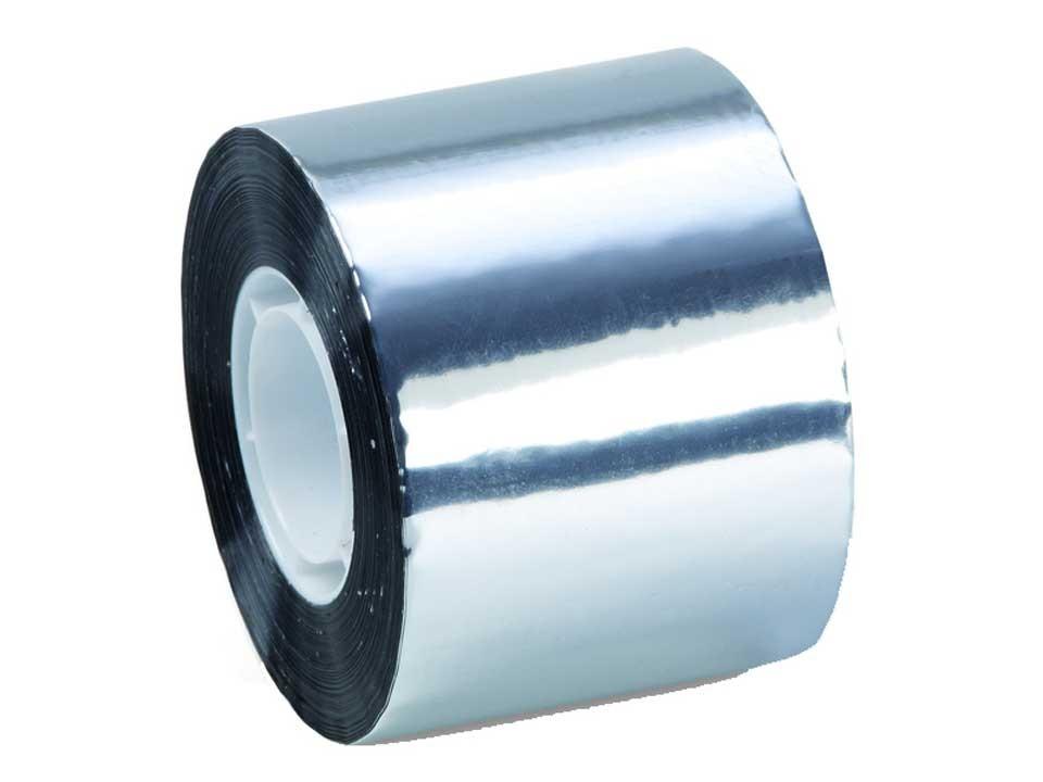Alu-Klebeband 50 mm, 50 Lfm
