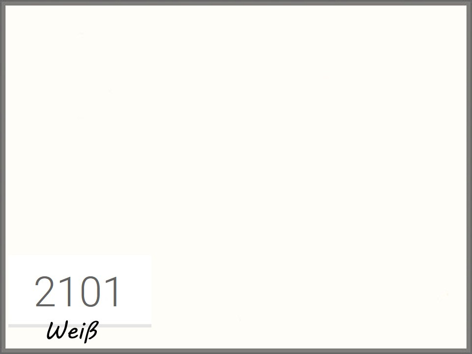 <p>OSMO Landhausfarbe</p>  <p>Weiß, Nr. 2101, 2,5 l</p>