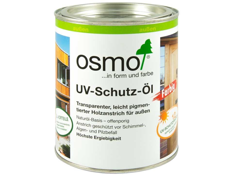 <p>UV-Schutz-Öl, Fichte Nr. 424</p>  <p>0,75&nbsp;Liter Gebinde</p>
