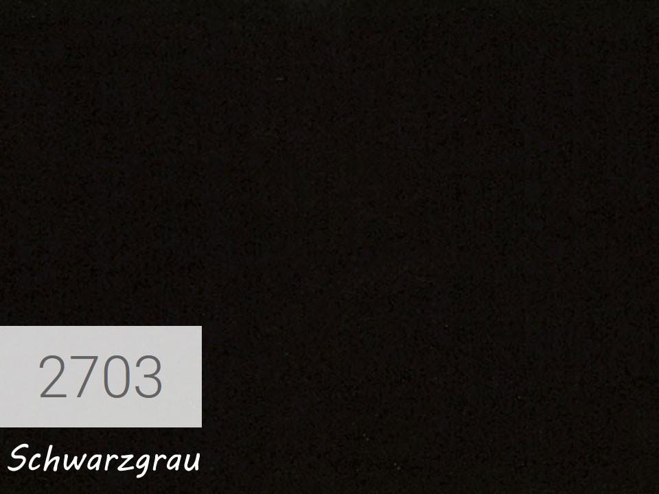 <p>OSMO Landhausfarbe</p>  <p>Schwarzgrau, Nr. 2703, 2,5 l</p>