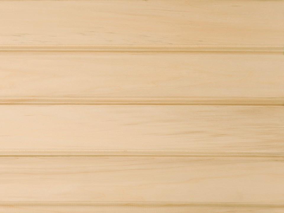 <p>Sauna-Profilbretter 15x90 mm</p>  <p>Espe A verleimt,&nbsp;keilgezinkt</p>