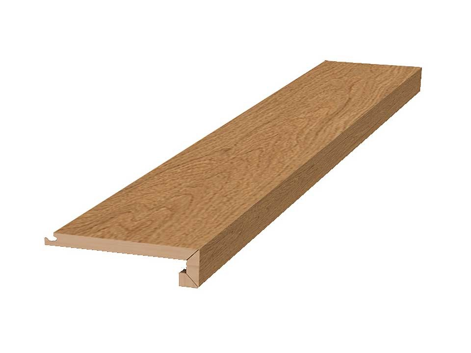 <p>Stufenkantenprofil</p>  <p>SKP 2, für tilo Parkett</p>
