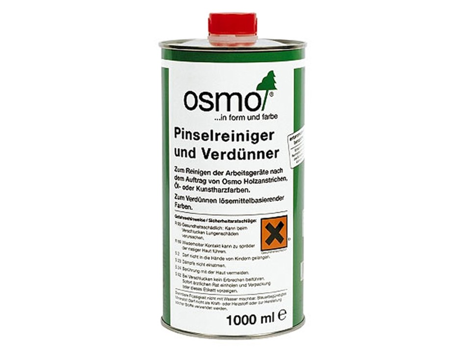 <p>OSMO-Color Pinselreiniger</p>
