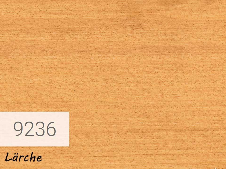 <p>OSMO Einmal-Lasur</p>  <p>Lärche, Nr. 9236, 0,75&nbsp;l</p>