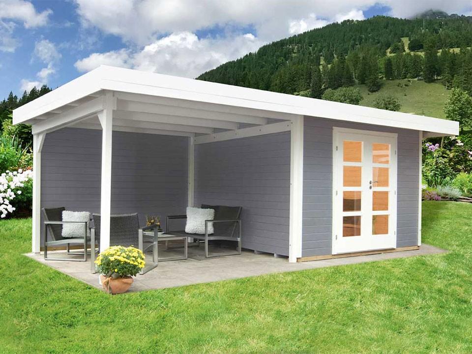 <p>Runa 5930 Hellgrau Lounge</p>  <p>Größe: 590 x 301 cm&nbsp;</p>  <p>Wandstärke: 28 mm</p>